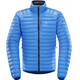 Haglöfs M's Essens Mimic Jacket Vibrant Blue